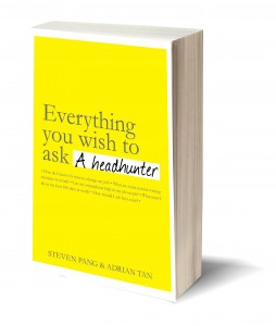 Everything You Wish To Ask a headhunter (ebook) – RM 299
