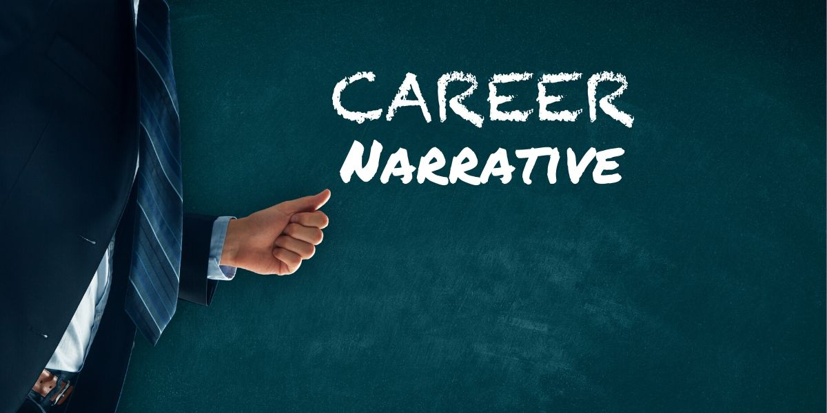 Career Narrative