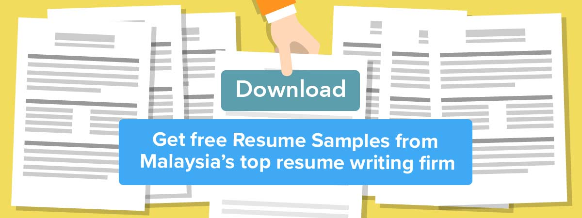Free Resume Sample Download - Download Malaysia Resume Samples Here