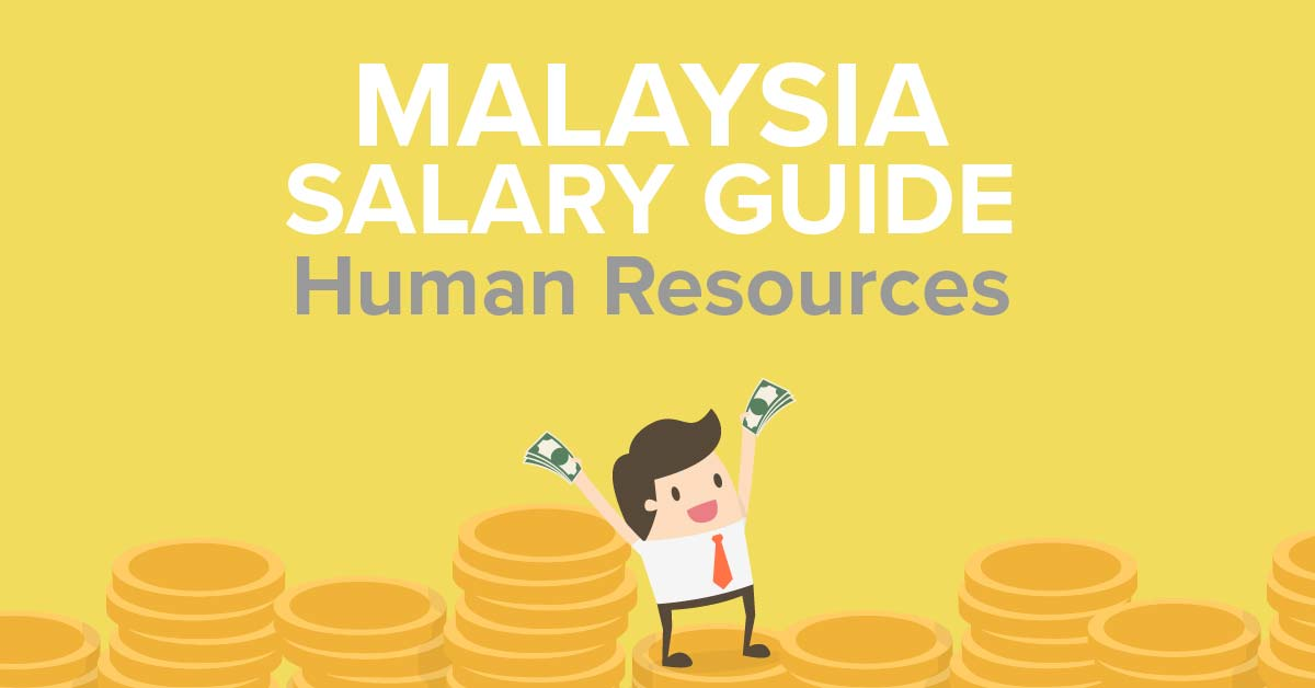 MY Salary Guide HR