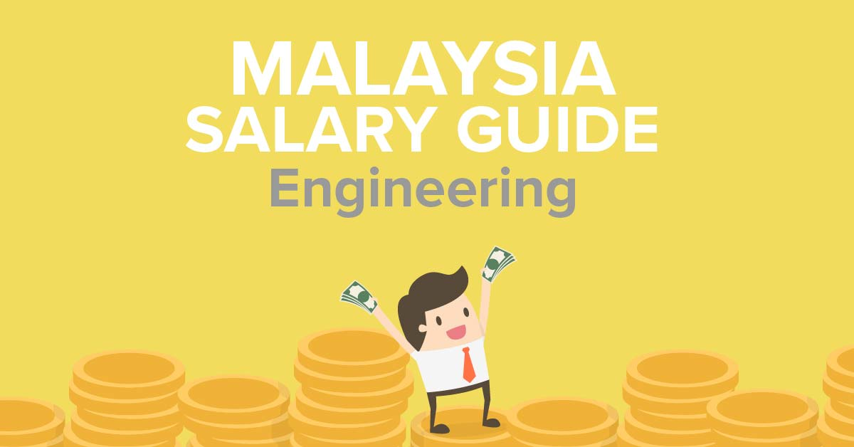 MY Salary Guide Engineering