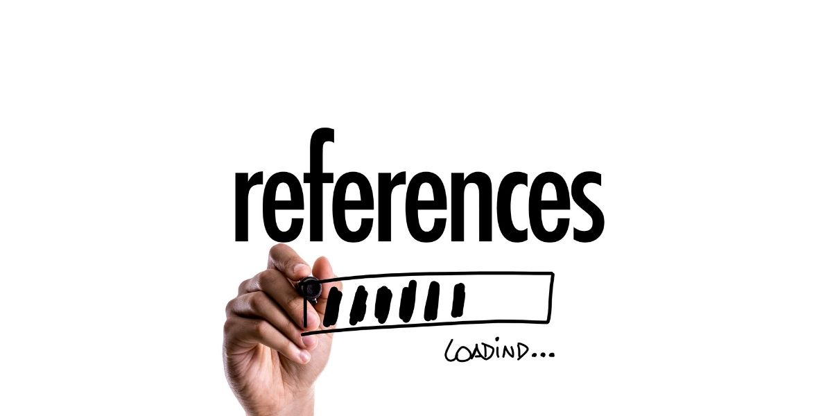 Reference-letter